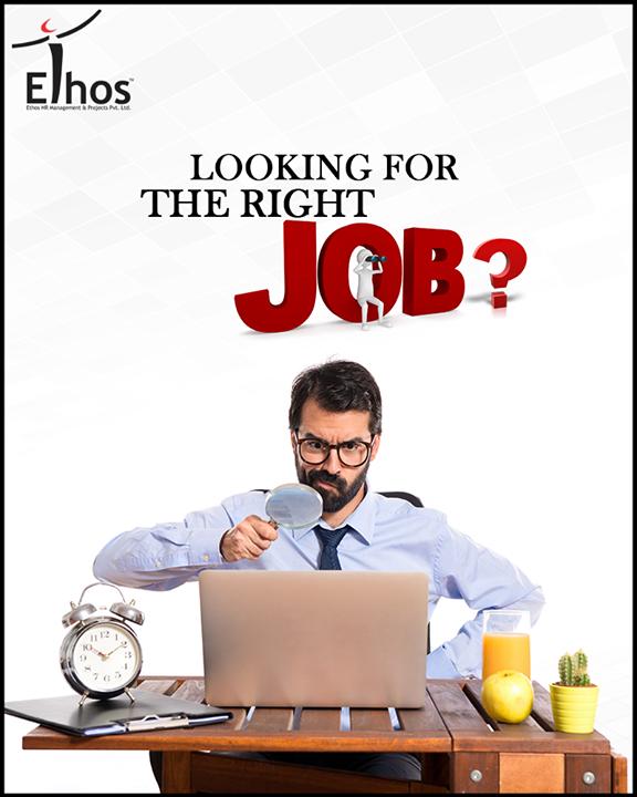 Leave the magnifying glass and visit Ethos India.   #EthosIndia #Ahmedabad #EthosHR #Recruitment