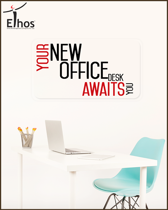 Find your kind of job at Ethos!  #EthosIndia #Ahmedabad #EthosHR #Recruitment