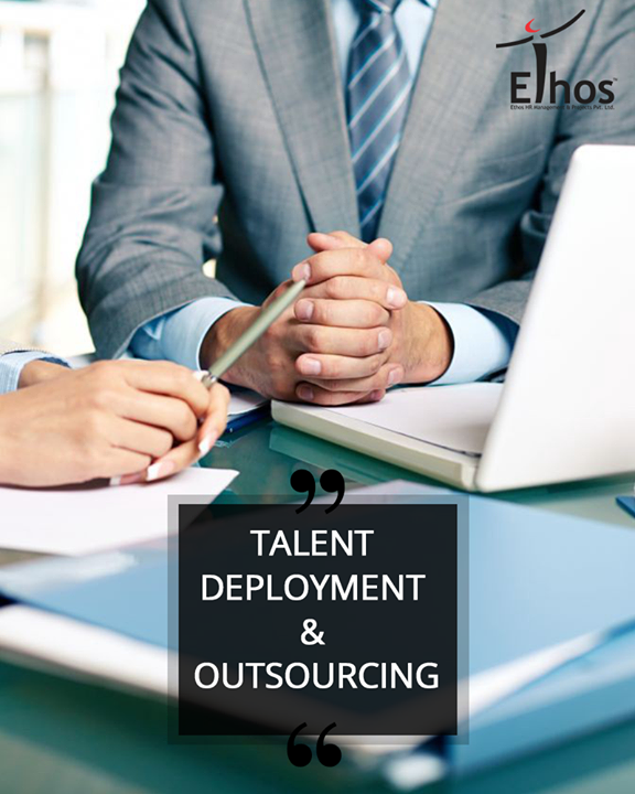 We help companies with access to the same economies of scale, efficiency and expertise that otherwise would be quite resource intensive.  #EthosIndia #Ahmedabad #EthosHR #Recruitment