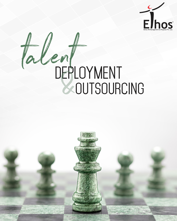 Ethos helps organizations focus on their core HR activities by also handling all backend process in an efficient and time-bound manner.  #EthosIndia #Ahmedabad #EthosHR #Recruitment