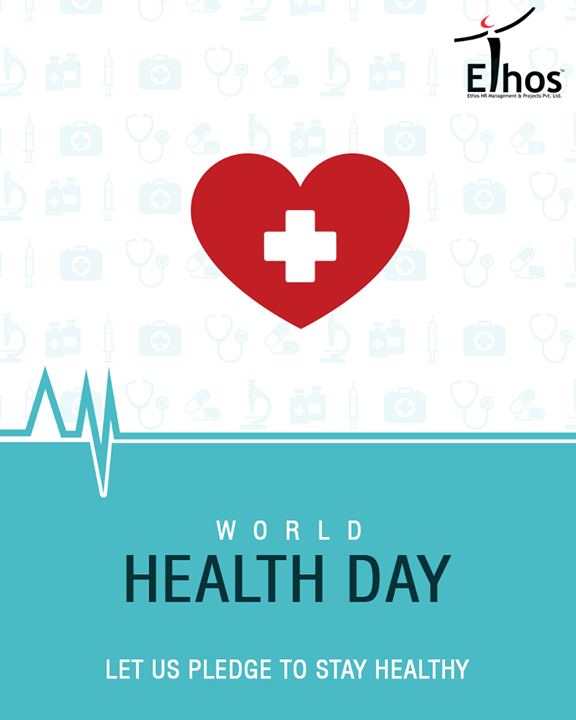 A healthy future is a better future.  #WorldHealthDay #GoodHealth #HealthDay #HealthIsWealth #HealthForAll #EthosIndia #Ahmedabad
