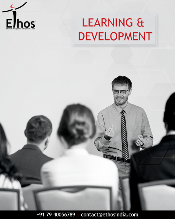 Ethos employs a suite of interventions to enhance & develop general and professional skills of all our client's employees which aim for betterment of basic knowledge and competency skills.  #EthosIndia #Ahmedabad #EthosHR #Recruitment