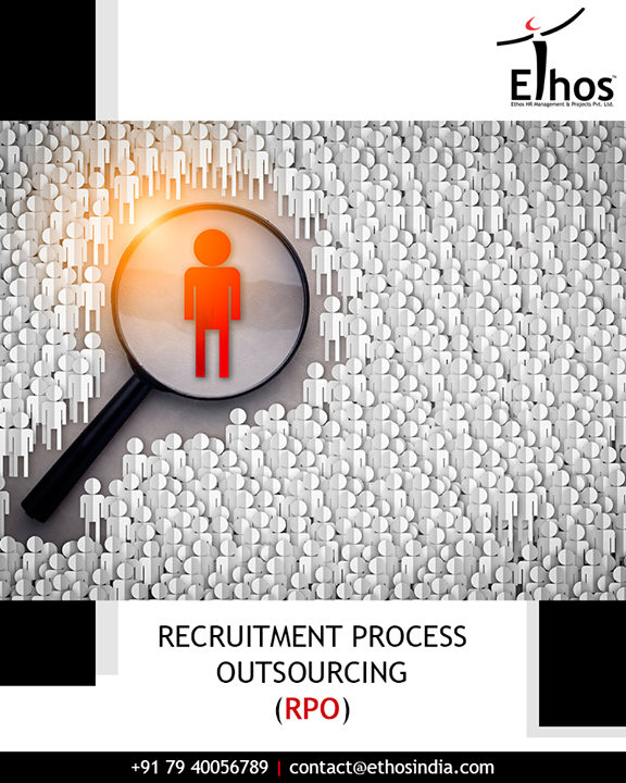 Outsourcing your recruitment processes to #Ethos would help you reduce costs and understand and measure your recruitment strategy.  #EthosIndia #Ahmedabad #EthosHR #Recruitment