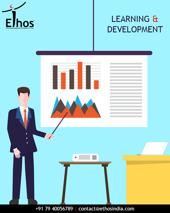 Ethos India employs a suite of interventions to enhance & develop general and professional skills of all our client's employees which aim for betterment of basic knowledge and competency skills.  #EthosIndia #Ahmedabad #EthosHR #Recruitment