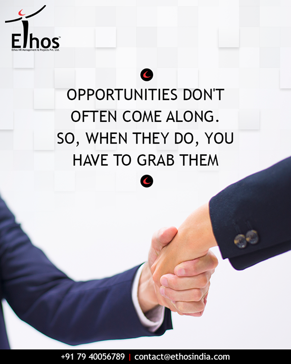 Grab the opportunity to grow with Ethos India.  #EthosIndia #Ahmedabad #EthosHR #Recruitment