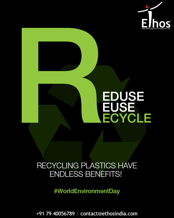 Ethos India,  WorldEnvironmentDay, EnvironmentDay, EnvironmentDay2018, EthosIndia, Ahmedabad
