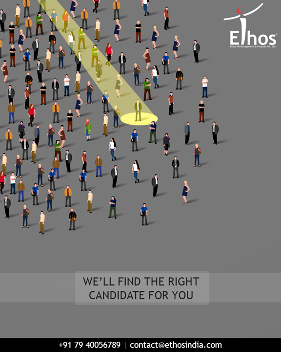 We follow the best systems & processes in the recruitment industry, and so have the ability to serve our clients the relevant & quality profiles with a minimum lead-time.  #EthosIndia #Ahmedabad #EthosHR #Recruitment