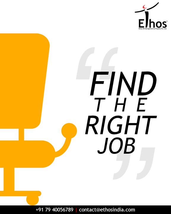 Get your dream job with Ethos India.  #EthosIndia #Ahmedabad #EthosHR #Recruitment