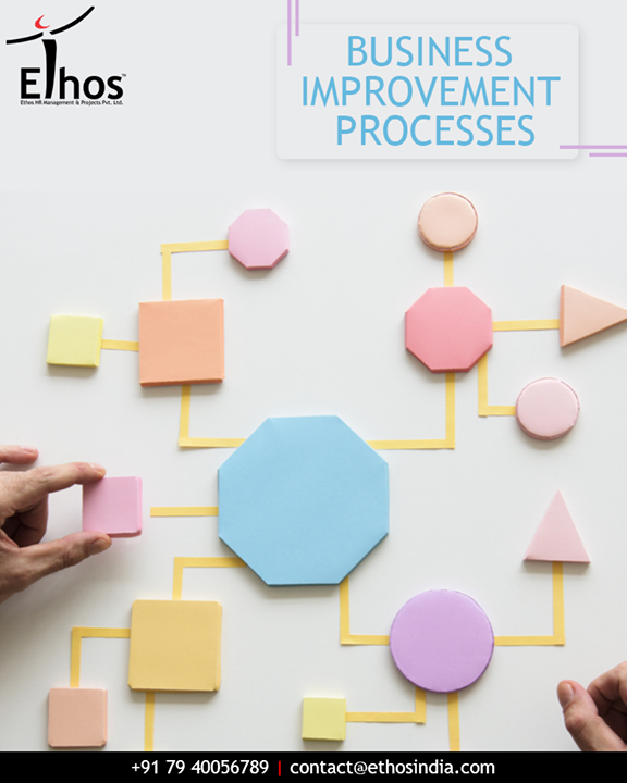 We condition the business process for better operations and profits.   #EthosIndia #Ahmedabad #EthosHR #Recruitment
