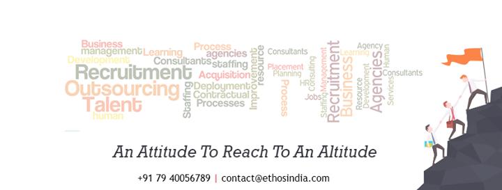 #EthosIndia #Ahmedabad #EthosHR #Recruitment