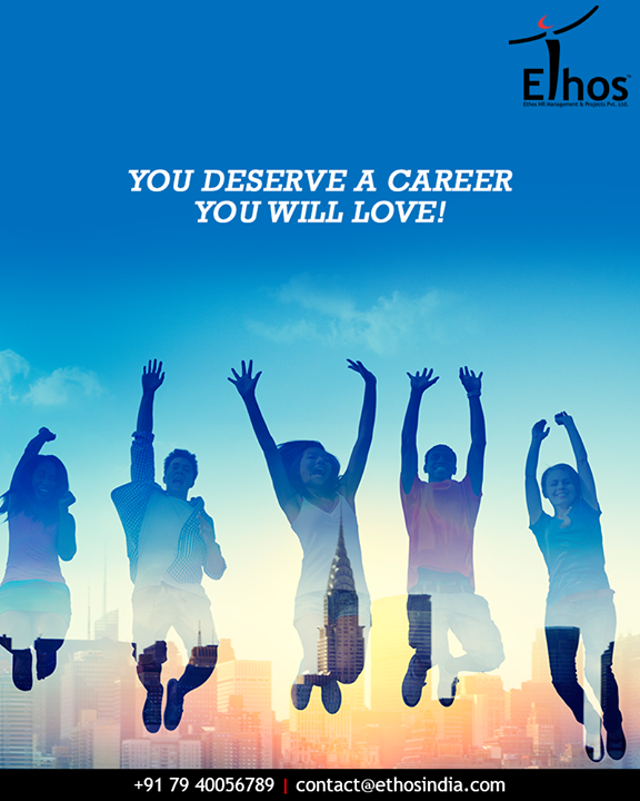 Are you confused about which career path to pursue for your future? Or are you considering about making a career change?  Get the best career advice from the expert guide; Ethos India and bid adieu to all your confusions & uncertainty.  #ExploreCareerOptions #EthosIndia #Ahmedabad #EthosHR #Recruitment #CareerGuide #SelfConfidence #Success #BPI #RPO #RecruitmentProcessOutsourcing