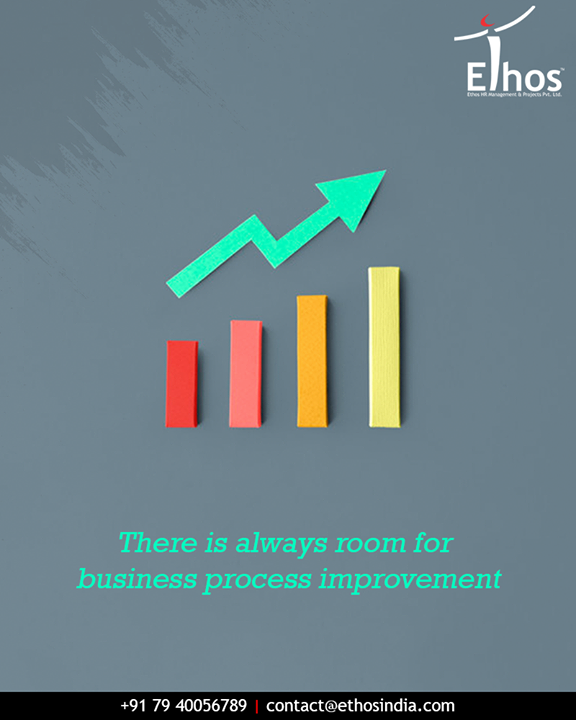 There is always room for improvement. Discover an effective business process improvement cycle with Ethos India.  #BusinessProcessImprovement #BusinessOperations #BusinessImprovementProcess #EthosIndia #Ahmedabad #EthosHR #Recruitment #BPI #RPO #RecruitmentProcessOutsourcing