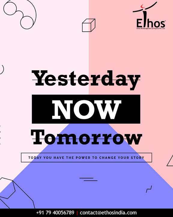 """""""Education is the passport to the future; for tomorrow belongs to the ones who prepare for it today.""""  Act now and change your story with the expert guide Ethos India.  #QOTD #ThoughtfulThursdays #Motivation #SuccessQuotes #RPO #RecruitmentProcessOutsourcing #EthosIndia #Ahmedabad #EthosHR #CareerGuide"""