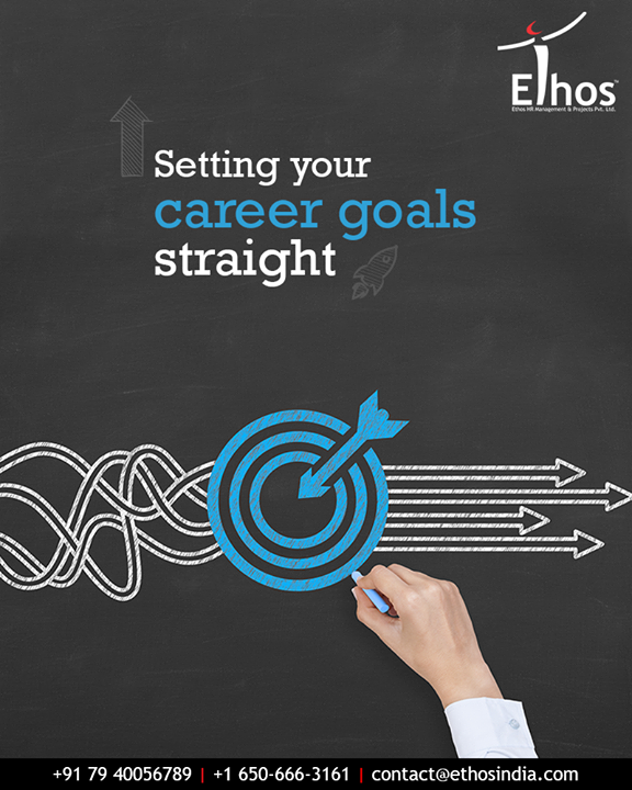 Reduce the confusions related to your career goals. Get answers to all your career related queries at Ethos India  #CareerGoals #CareerQueries #EthosIndia #Ahmedabad #EthosHR #Recruitment #CareerGuide #India