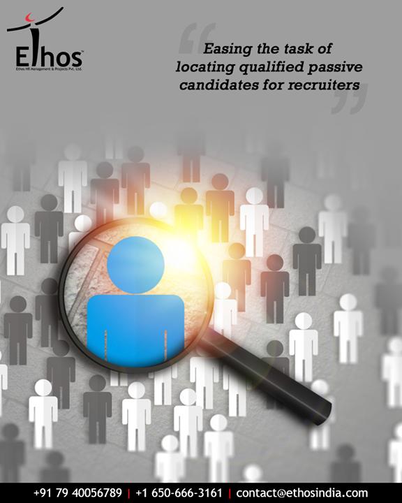 Ethos India helps recruiters locate apt candidates locally as well as worldwide.  #LocateCandidates #Locally #WorldWide #CareerOpportunity #AccurateCareerOption  #EthosIndia #Ahmedabad #EthosHR #Recruitment #CareerGuide #India