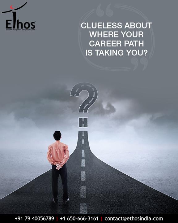 Ethos India,  CareerPath, TruePicture, ProfessionalScenario, FutureProspects, EthosIndia, Ahmedabad, EthosHR, Recruitment, CareerGuide, India