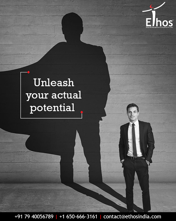 Ethos India helps you groom to your best potential and find the apt career option for you.  #Unleash #Potential #BetterOpportunities #FasterGrowth    #EthosIndia #Ahmedabad #EthosHR #Recruitment #CareerGuide #India