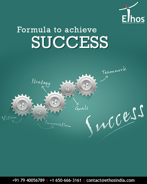 Integrate the correct tools to achieve success.  #EthosIndia #Ahmedabad #EthosHR #Recruitment #CareerGuide #India