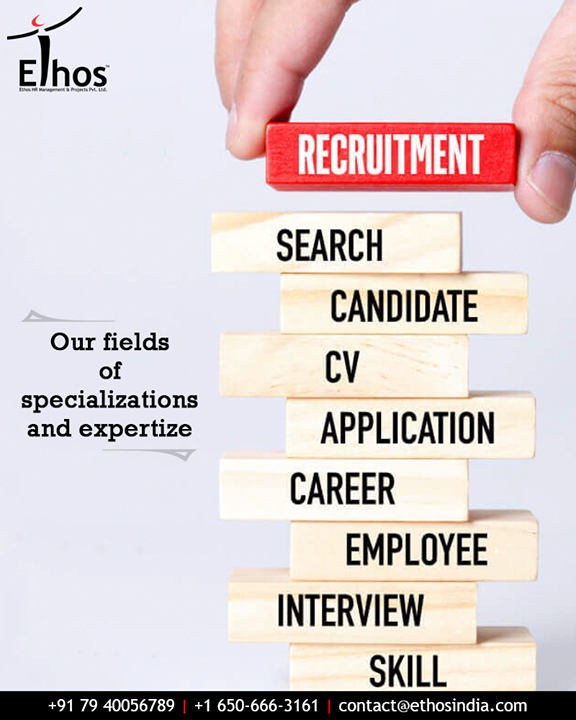 Ethos India offers and serves all the HR related services.  #EthosIndia #Ahmedabad #EthosHR #Recruitment #CareerGuide #India