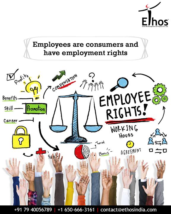 Ethos India,  ConsumerRightsDay, WorldConsumerRightsDay, ConsumerRightsDay2019, EthosIndia, Ahmedabad, EthosHR, Recruitment, CareerGuide, India