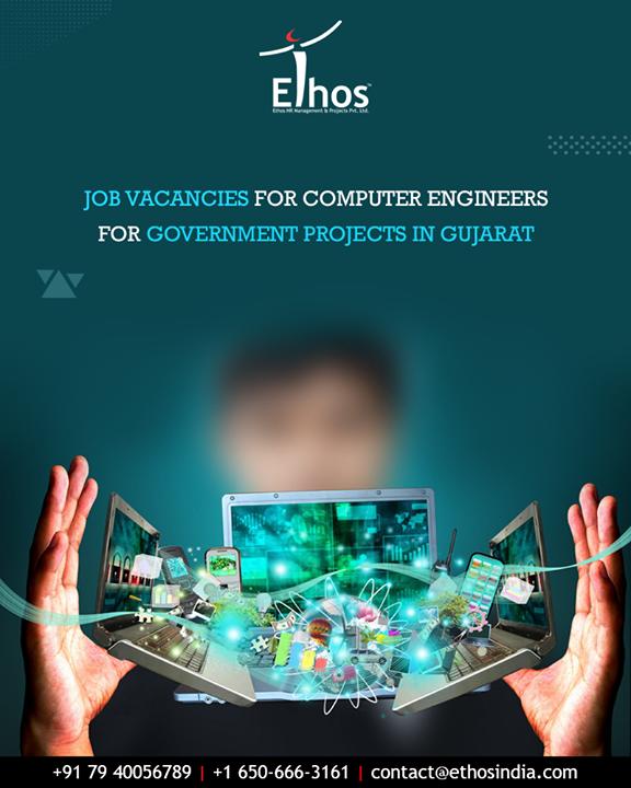 Apply now!  Contact – 07940056789 Email - contact@ethosindia.com, crd@ethoshr.net Link - https://ethosindia.com/  #ComputerEngineers #EthosIndia #Ahmedabad #EthosHR #Recruitment #CareerGuide #India