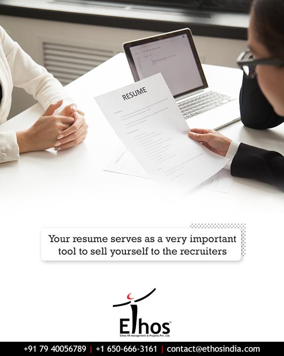 Ethos India,  InterviewTip, BackgroundVerification, EthosIndia, Ahmedabad, EthosHR, Recruitment, CareerGuide, India