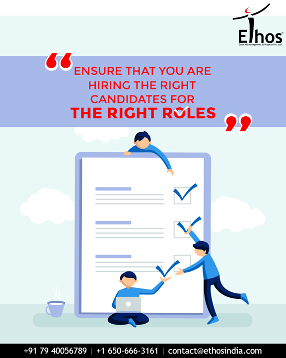 Request for our employee verification service and we will help you with the employee background check, their educational credentials verification, professional certificate verification and criminal record verification.  Ensure that you are hiring the right candidates for the right roles with Ethos India.  #CareerOpportunities #EmployeeVerification #EmployeeVerificationService #EthosIndia #Ahmedabad #EthosHR #Recruitment #CareerGuide #India