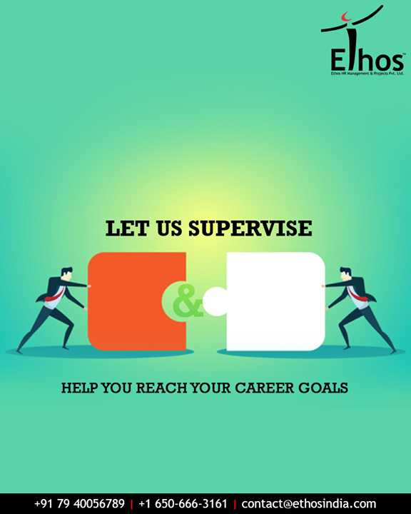 Be proactive and allow nothing to set-back your career goals!  Keep learning and find the right mentor who will supervise you through thick & thin.  #EthosIndia #Ahmedabad #EthosHR #Recruitment #CareerGuide #India