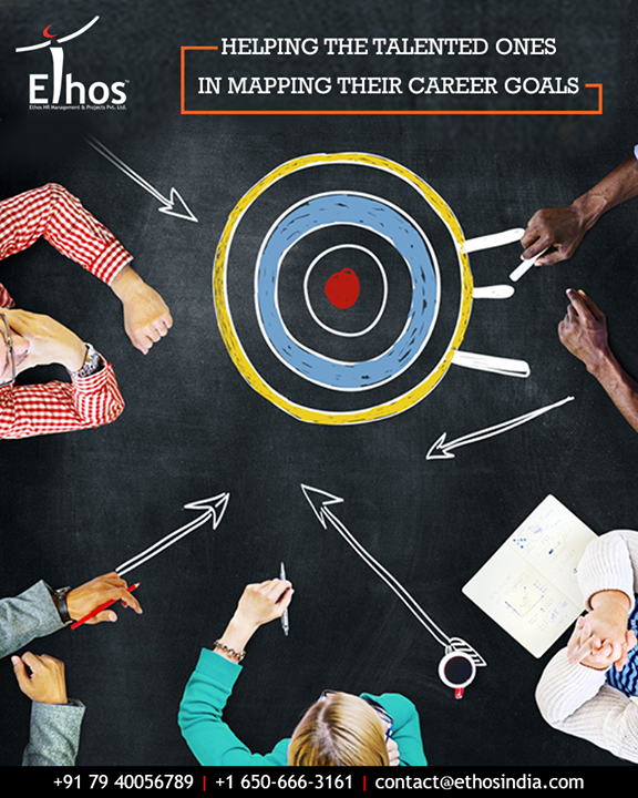 looking to fetch some assistance in your career path? Get in touch and we will help you in mapping your career goals.  #EthosIndia #Ahmedabad #EthosHR #Recruitment #CareerGuide #India