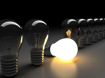 Thought for the day- You can kill a man, but you can't kill an idea...