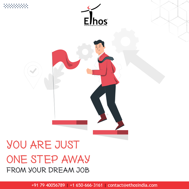 Proudly serving as a key bridge for more than thousands of career aspirants for just about two decades.  #EthosIndia #Ahmedabad #EthosHR #Recruitment #CareerGuide #India
