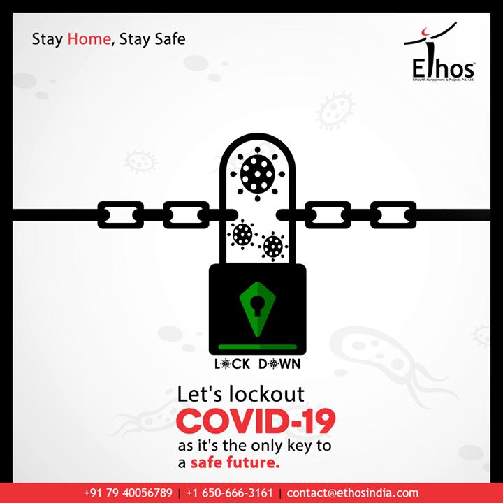 Ethos India,  IndiaFightsCorona, CareerOpportunity, EthosIndia, Ahmedabad, EthosHR, Recruitment, CareerGuide, India, CoronaVirus