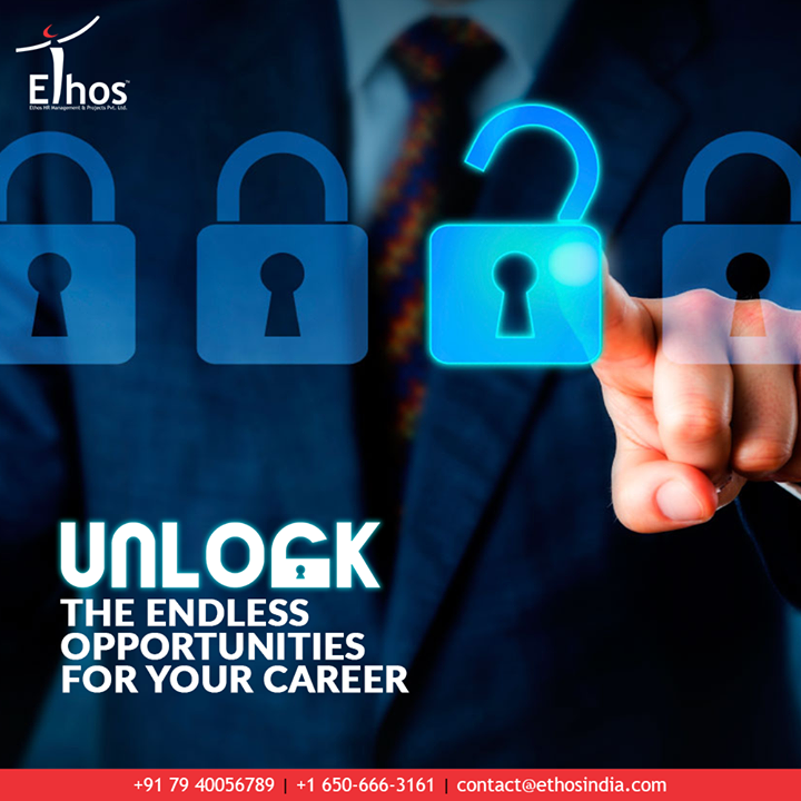 Embrace success and hold the keys to a world of endless opportunities and establish the right career plan for success with the expert career guide by Ethos India.  #EthosIndia #Ahmedabad #EthosHR #Recruitment #CareerGuide #India