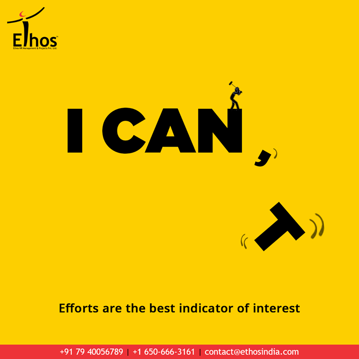 Happiness lies in the joy of achievement and the thrill of creative effort.  #EthosIndia #Ahmedabad #EthosHR #Recruitment #CareerGuide #India