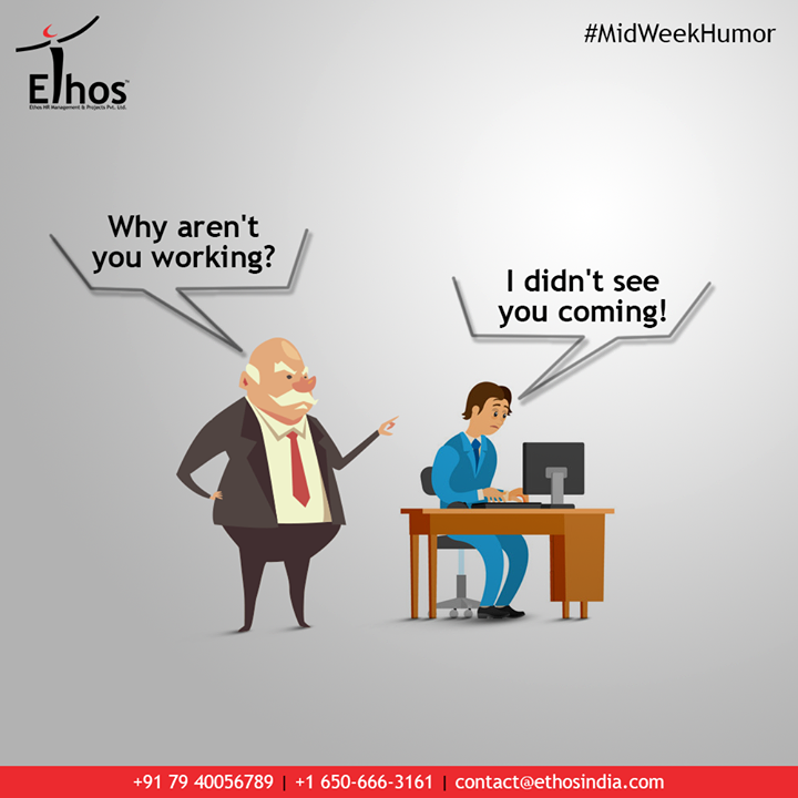 How many times have you faced this situation?  #FunTime  #EthosIndia #Ahmedabad #EthosHR #Recruitment