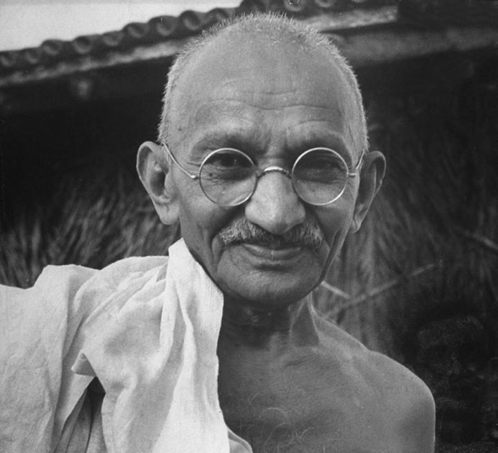 Martyrs' Day marks the death anniversary of the father of nation, Mohandas Karamchand Gandhi, who was assassinated on Jan 30, 1948, by Nathuram Godse. Godse held Gandhi responsible for the partition of India thus he shot Gandhiji.  Gandhi, the Mahatma, was truly a citizen of the world though he worked for the freedom of the Indian nation from foreign yoke. Though a Brahmin by birth, humanity was his religion.  He believed that for victory, war was the most blunt weapon and the sharpest one was obviously non-violence. He abhorred the concept of might being the right. Duty to Gandhi was of paramount importance. He said,