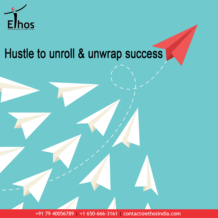 Excellent career counselling paves the way to success!  Hustle to unroll & unwrap success with #EthosIndia.  #UnwrapSuccess #CareerCounselling #Ahmedabad #EthosHR #Recruitment #CareerGuide #India #SuccessFormula