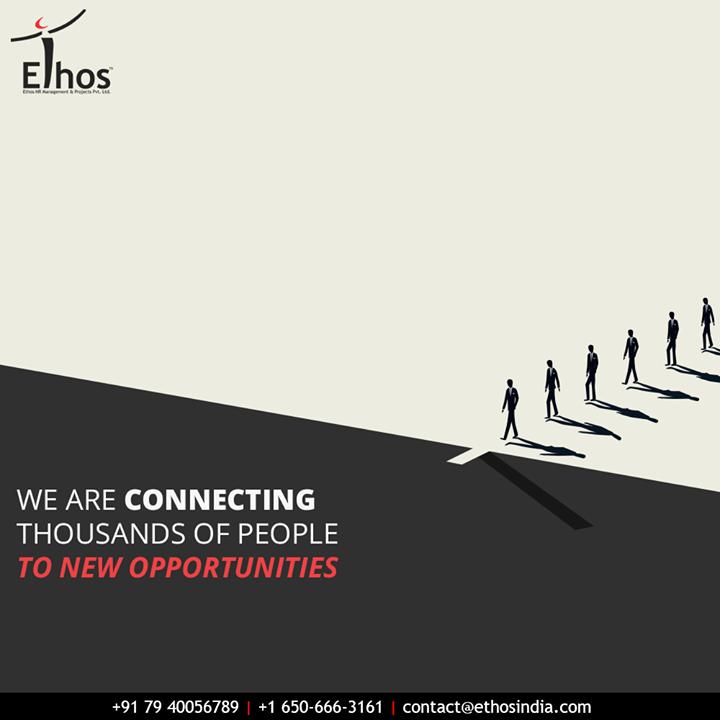 Ethos India,  Ahmedabad, EthosHR, Recruitment, CareerGuide, India, SuccessFormula