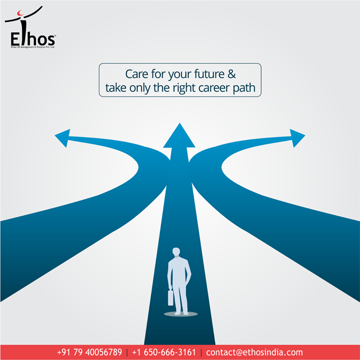 Replace the clutter and confusion with expert guidance.  Care for your future & take only the right career path with #EthosIndia.  #WeCareForYourCareer #ThingsWeDo #CareForYourCareer #OurServices #CareerOpportunity #EthosIndia #Ahmedabad #EthosHR #Recruitment #CareerGuide #India
