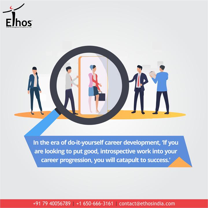 Ethos India,  CareerTip., CareForYourCareer, WeCareForYourCareer, CareerOpportunity, EthosIndia, Ahmedabad, EthosHR, Recruitment, CareerGuide, India, SuccessFormula