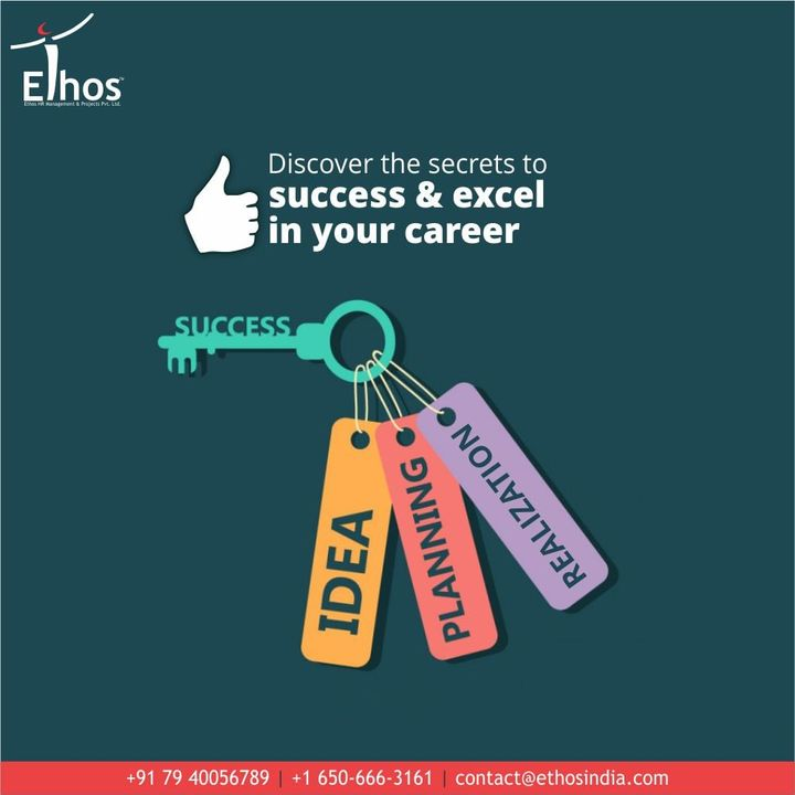 Before you consider following a career route, you must pledge to know yourself. Work upon your weaknesses, discover the secrets to success & excel in your career with #EthosIndia.  #WeCareForYourCareer #ThingsWeDo #CareForYourCareer #OurServices #CareerOpportunity #EthosIndia #Ahmedabad #EthosHR #Recruitment #CareerGuide #India