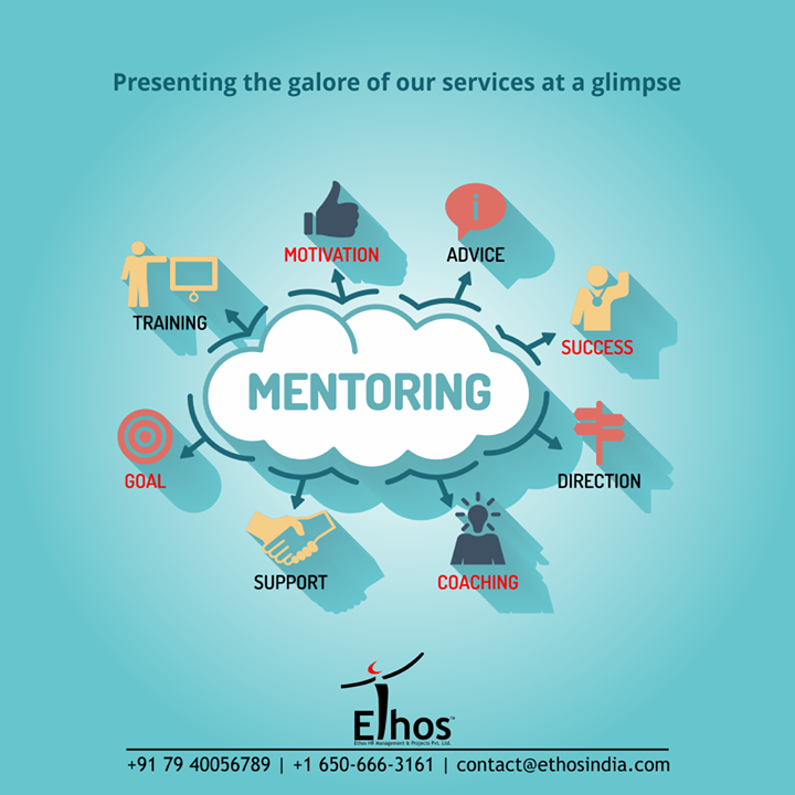 Are you still wondering that what do we do as a career guide counselor at Ethos India?  Presenting the galore of our services at a glimpse:  We motivate the candidates and help to boost their self-esteem, we coach them to find their areas of interest, we help them to discover their strength and fight their weaknesses and besides all these we help the candidates to enjoy the joy of having a successful career.  #WeCareForYourCareer #WhatMakesUsStandOut #OurServices #CareerOpportunity #EthosIndia #Ahmedabad #EthosHR #Recruitment #CareerGuide #India