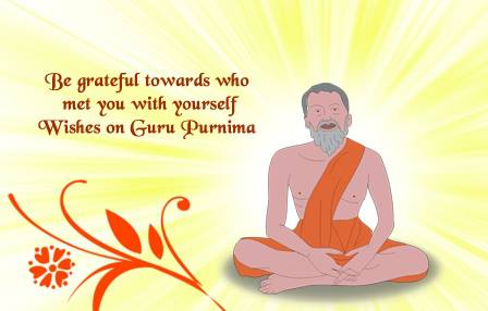 Wishes on #GuruPurnima :