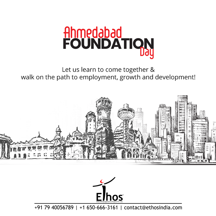 Ethos India,  MondayMotivation, QOTD, EthosIndia, Ahmedabad, EthosHR, Recruitment, RPO, RecruitmentProcessOutsourcing
