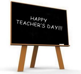 """""""What is a teacher? I'll tell you: it isn't someone who teaches something, but someone who inspires the student to give of her best in order to discover what she already knows.""""  Paulo Coelho, The Witch of Portobello."""