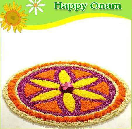 Ethos India wishes you and all your near and dear ones Happy Onam! May this Onam be the forerunner of good luck and joyfulness and may it bring you joy, that lasts all year!  Onam is a Hindu festival celebrated by the people of Kerala, India. It is also the National Festival of Kerala with State holidays on 4 days starting from Onam Eve (Uthradom) to the fourth Onam Day. It is also a secular festival, celebrated by people of all religions and castes with the same zeal. The festival falls during the Malayalam month of Chingam (Aug - Sep) and marks the homecoming of the mythical King Mahabali who Malayalees consider as their King. Onam is reminiscent of Kerala's agrarian past, as it is considered to be a harvest festival. Also, it is one of the very few festivals that is celebrated with most number of cultural elements such as Vallam Kali, Pulikkali, Pookkalam, Onappottan, Thumbi Thullal, Onavillu, Kazhchakkula, Athachamayam etc..