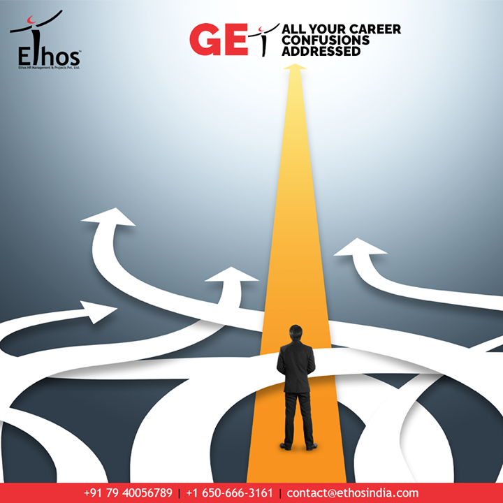 Ethos India,  DefeatUnemployment, GetEmployed, EthosIndia, Ahmedabad, EthosHR, Recruitment, CareerGuide, India, SuccessFormula