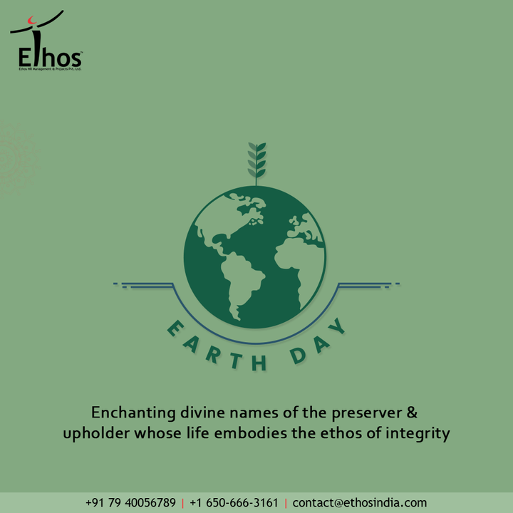 Ethos India,  Inspired