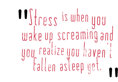 #Stress #WakingUp #Dreams
