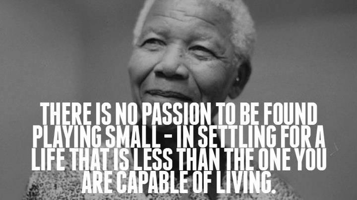 #RIP #Respect #NelsonMandela